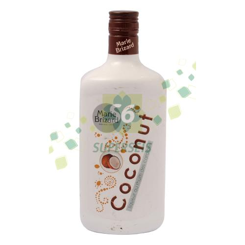 Foto LICOR MARIE BRIZARD COCONUT 700ML de