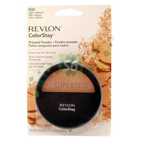 Foto REVLON POLV COLOR LIGHT MEDIUM REVLON  X 1 de