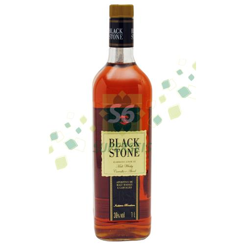Foto WHISKY BLACK STONE 1000 ML de