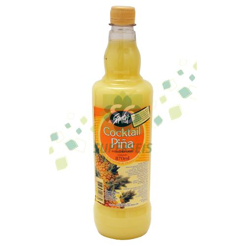 Foto COCKTAIL SAMBA SUL PIÑA 870 ML de