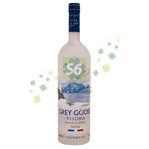 Foto VODKA GREY GOOSE ORIGINAL BOTELLA 1LT de