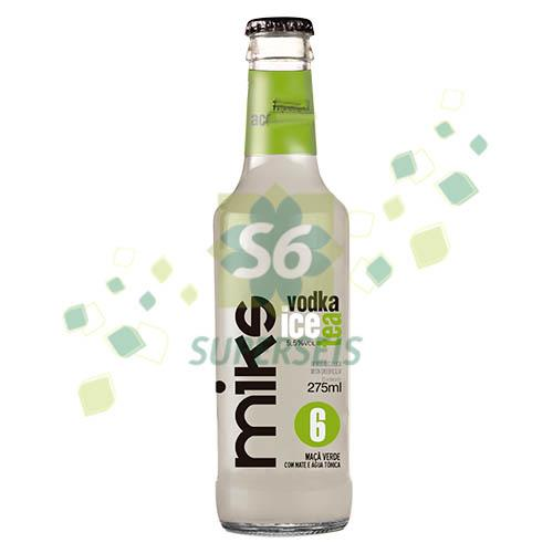 Foto VODKA CITRUS/TE BLANCO 275ML MIKS BOT de