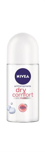 Foto NIVEA DESODORANTE ROLL ON DRY de