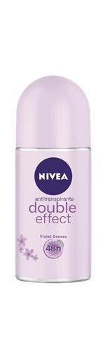 Foto NIVEA DEO ROLL ON DOUBLE EFFECT 50ML de