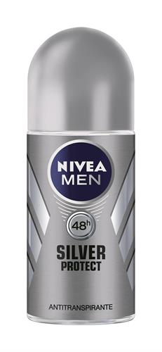 Foto DESODORANTE NIVEA DEO ROLL ON FOR MEN FRASCO 50 ML de