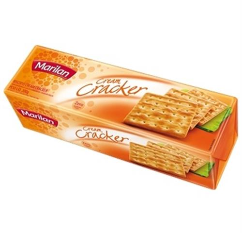 Foto GALLETITA CREAM CRACKER MARILA de