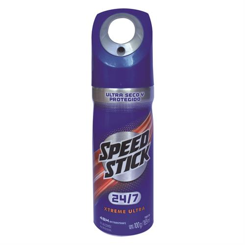 Foto ANTITRANSPIRANTE EXTREME ULTRA 165ML SPEED STICK AER de