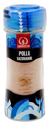 Foto POLLO SAZONADOR CARMENCITA 75GR de
