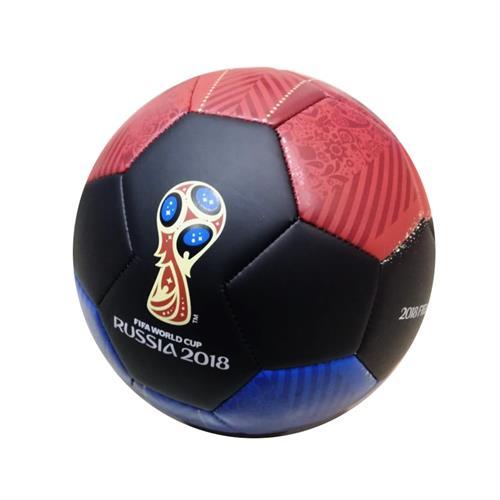 Foto PELOTA NRO 5 FIFA COPA 2018 NEGRO ARGOS S/E  de