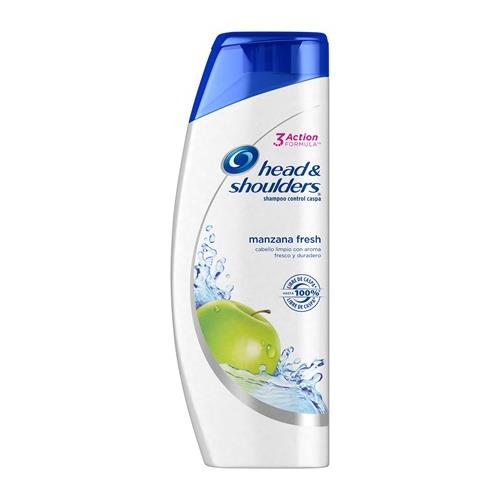Foto SHAMPOO MANZANA FRESH 375ML HEAD SHOULDERS FCO  de