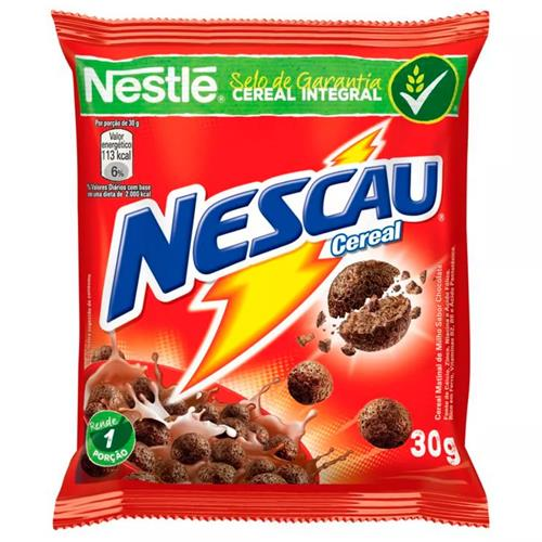 Foto CEREAL CHOCOLATE 30GR NESCAU BSA de