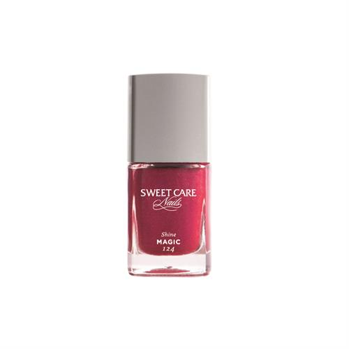 Foto ESMALTE MAGIC NR124 14ML SHINE SWEET CARE VID de