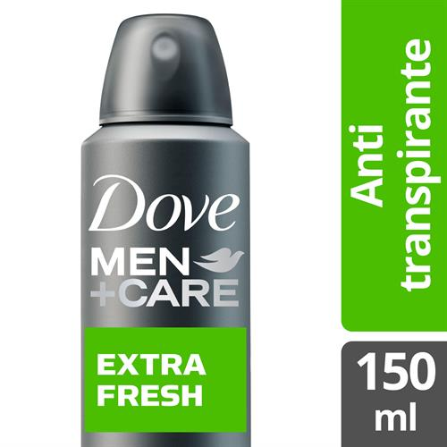 Foto DESODORANTE DOVE AP MEN EXTRA FRESH de