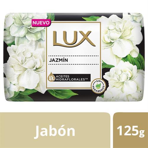 Foto JABON TOCADOR JAZMIN 125GR LUX PLAS de