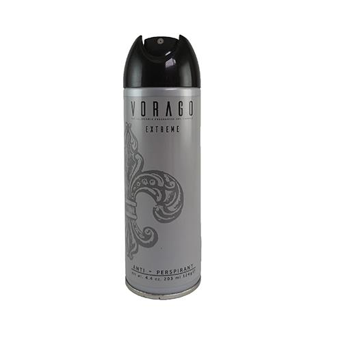 Foto ANTITRANSPIRANTE EXTREME VORAGO SPRAY 203ML de