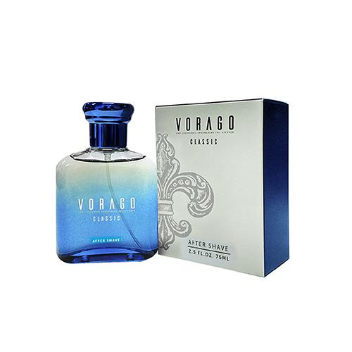 Foto AFTER SHAVE VORAGO CLASICO 75ML CJA de