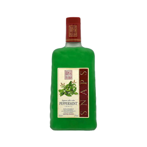 "Foto LICOR ""ROSSI"" MENTA 700ML de"