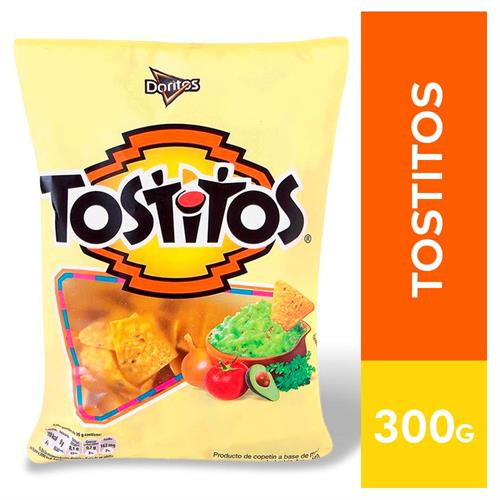 Foto SNACK TOSTITOS 300GR BSA de