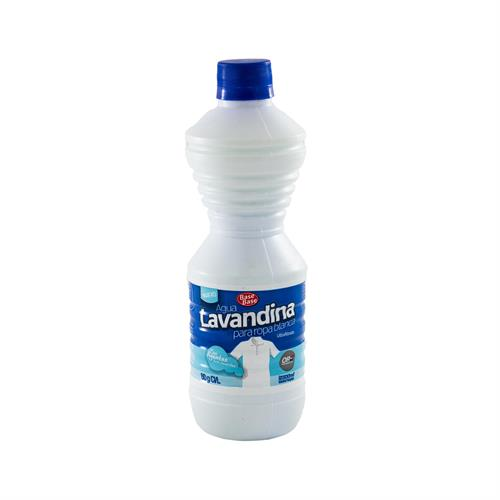Foto LAVANDINA P/ROPA BLANCA BASE BASE 500ML PET  de