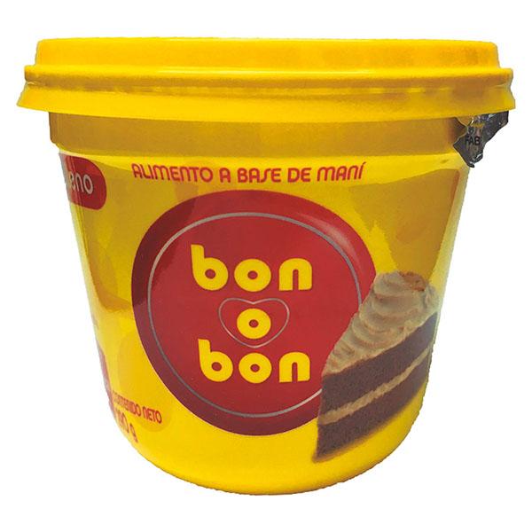 CREMA DE MANI BON O BON P/ REPOSTERIA 290 GR