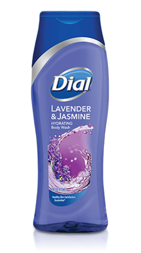 Foto GEL DE DUCHA DIAL LAVANDA TWILIGHT 532ML de