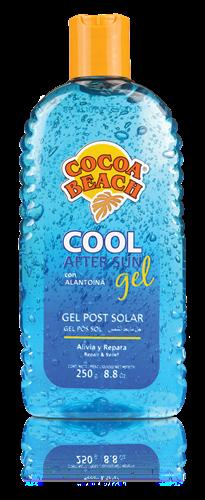 Foto GEL POST SOLAR COCOA BEACH EP de