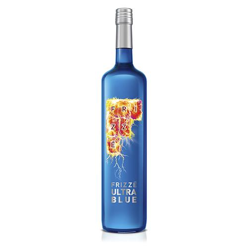 Foto VINO EVOLUTION ULTRA BLUE 750 ML FRIZZE BOT de
