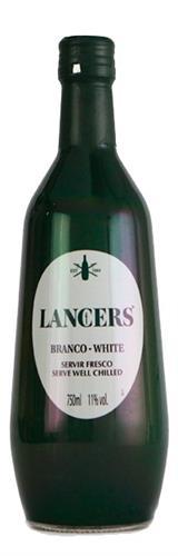 Foto VINO LANCERS BLANCO 750 ML de