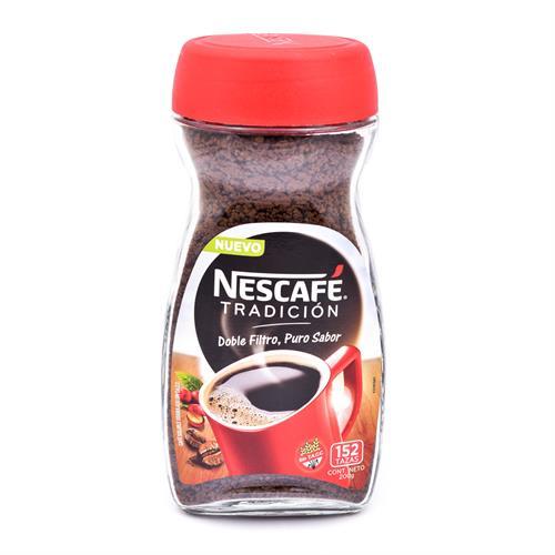 Foto CAFE NESCAFE FRASCO 200 GR INSTANT de