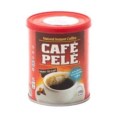 Foto CAFE PELE CAFE INSTANTANEO 100 GR de