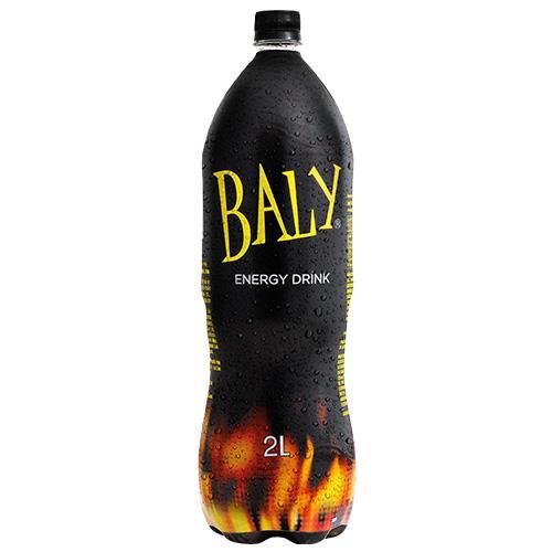 Foto ENERGIZANTE DRINK 2LT BALY BOT de