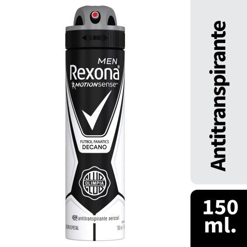 Foto ANTITRANSPIRANTE DECANO REXONA 150ML de