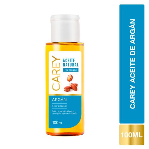 Foto ACEITE DE ARGAN CAREY 100ML de