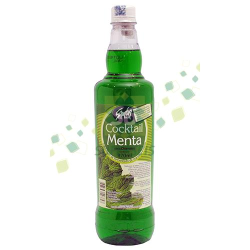Foto COCKTAIL SAMBA MENTA 870 ML de