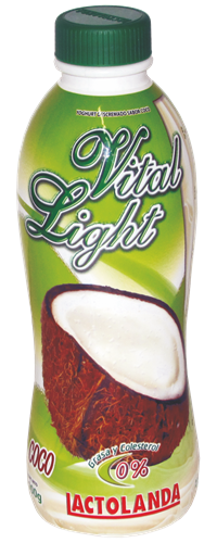 Foto YOGURT VITAL LIGHT REX 900 GR COCO de