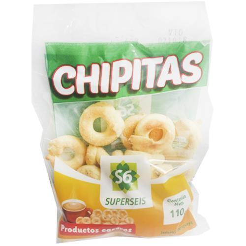 Foto CHIPITA SUPERSEIS 20 UN de