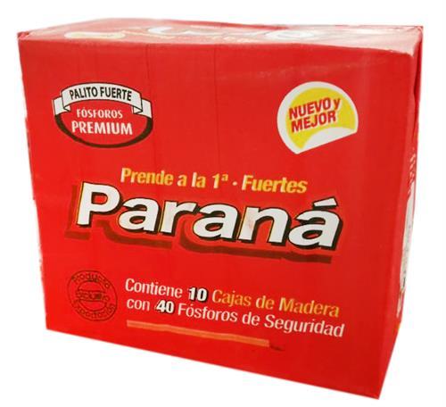 Foto FOSFOROS PARANA 6X20X10 de