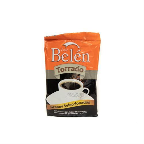 Foto CAFE BELEN TORRADO PAQUETE 100 GR de