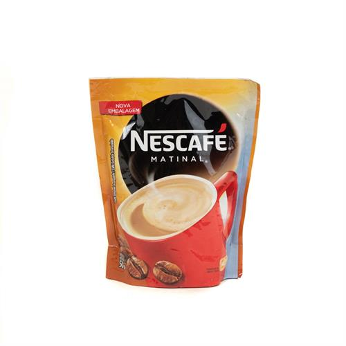 Foto CAFE NESCAFE MATINAL X 50 GR de