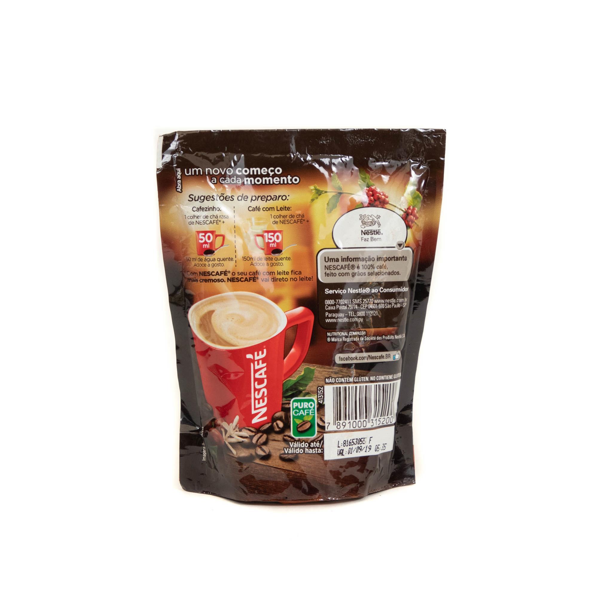 CAFE NESCAFE MATINAL X 50 GR