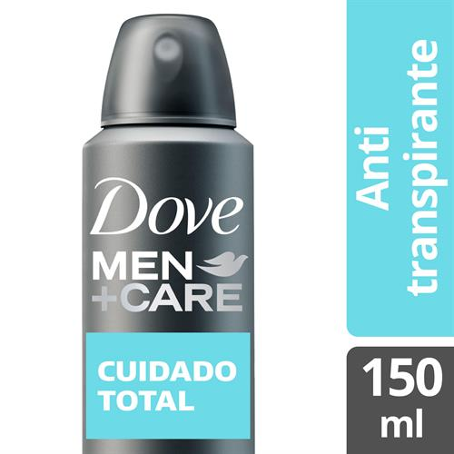 Foto DESODORANTE DOVE AP MEN CLEAN CONFORT DOVE X 12 de
