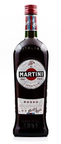 Foto APERITIVO ROSSO 750 ML MARTINI BOT de