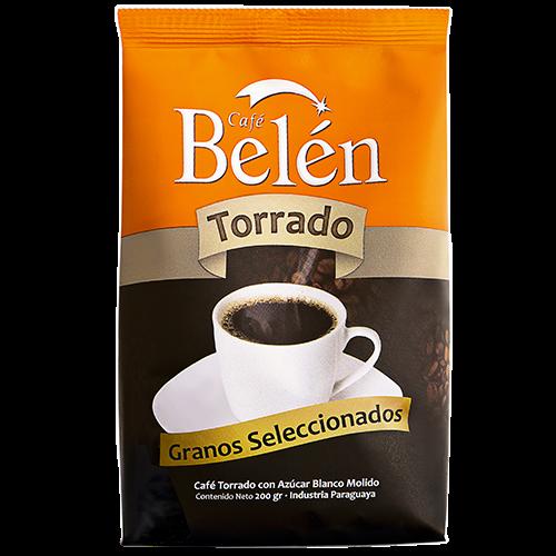 Foto CAFE BELEN TORRADO 25GR de