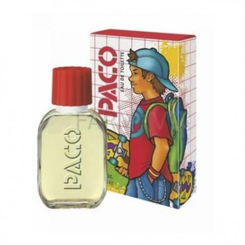 Foto COLONIA PACO 60ML CANNON CAJA de