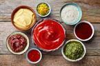 Foto de la categoría Aderezos/Condimentos/Salsas