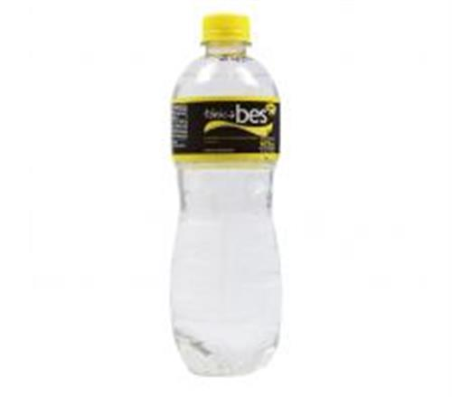 Foto AGUA TONICA LIGHT 625 ML BES PET de
