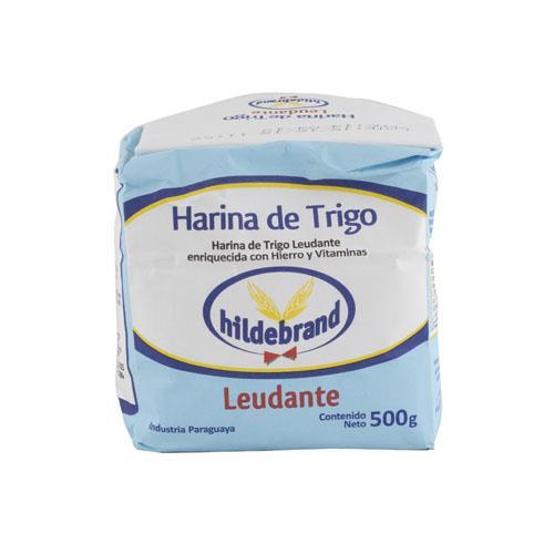 Foto HARINA LEUDANTE 500GR HILDEBRAND PAQ de
