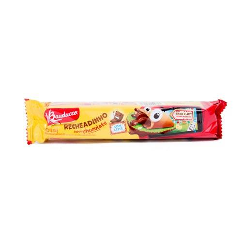 Foto GALLETITA RELLENITOS CHOCOLATE 104GR BAUDUCCO de