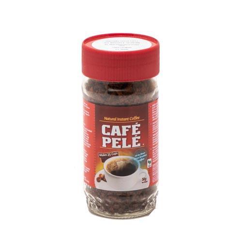Foto CAFE PELE CAFE INSTANTANEO DE 50 GR de