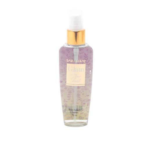 Foto BODY SPLASH GLAM STAR DUST SARAH KAY 70ML FCO de